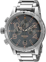 Nixon The 51-30 Flerfarget/Stål Ø51 mm A4862064-00