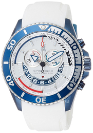 Spinnaker Amalfi Hvit/Gummi Ø46 mm SP-5021-09