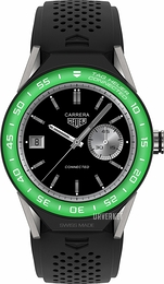 TAG Heuer Connected Modular 45 LCD/Gummi Ø45 mm SBF8A8018.11FT6076