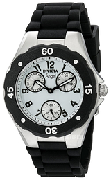 Invicta Angel Hvit/Gummi Ø38 mm 0733